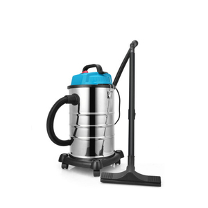 RL175 1200W/1400W stainless steel home and commercial use wet & dry & blower vacuum cleaner
