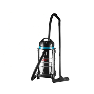 WL60 15Liters Dropshipper Wet And Dry Car Vacuum Cleaner For Home Use Garden Cleaning