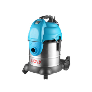 RL118A 30Liters Industrial Filter Clean Wet Dry Vacuum Cleaner with Power Take Off