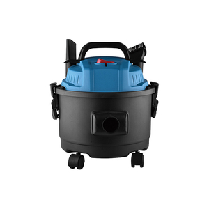 RL175 red blue color portable powerful motor stainless steel tank vacuum cleaner