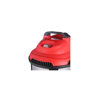 RL128 portable efficient large suction ABS handheld vacuum cleaner